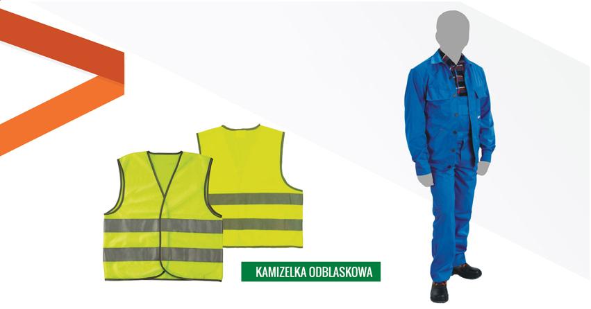 Ubrania robocze BUKO